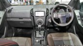 Isuzu D Max V Cross Interior Dashboard At 2016 Tha