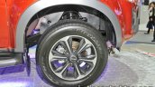 Isuzu D Max V Cross Wheel At 2016 Thai Motor Expo