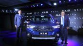 Maruti Xl6 Launch Event Front Image