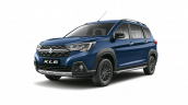 Maruti Xls Studio Front Three Quarters Left