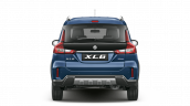 Maruti Xls Studio Rear