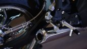 Yamaha Xsr155 Custom Bikes Xsr155 Cafe Racer Exhau