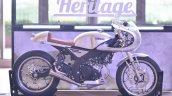 Yamaha Xsr155 Custom Bikes Xsr155 Cafe Racer