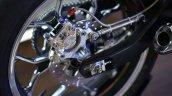 Yamaha Xsr155 Custom Bikes Xsr155 Cafe Racer Rear
