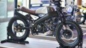Yamaha Xsr155 Custom Bikes Xsr155 Scrambler