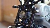 Yamaha Xsr155 Custom Bikes Xsr155 Scrambler Headli