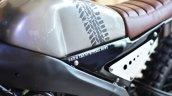 Yamaha Xsr155 Custom Bikes Xsr155 Scrambler Tank
