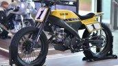 Yamaha Xsr155 Custom Bikes Xsr155 Tracker