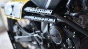 Yamaha Xsr155 Custom Bikes Xsr155 Tracker Exhaust