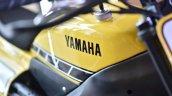 Yamaha Xsr155 Custom Bikes Xsr155 Tracker Fuel Tan