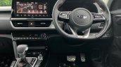 Kia Seltos Interior Cockpit Image 3e6e