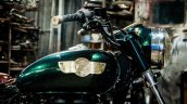 Royal Enfield Classic 500 Beryl Eimor Customs Fuel