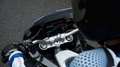Bmw Concept 9cento Press Images Instrument Console