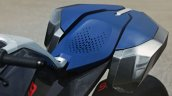 Bmw Concept 9cento Press Images Seat And Panniers