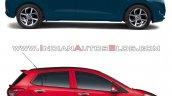 Hyundai Grand I10 Nios Vs Grand I10 6