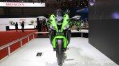 2016 Kawasaki Ninja Zx 10r Front At 2015 Tokyo Mot