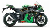 2020 Kawasaki Zx 10r Right Side