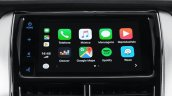 Toyota Yaris Apple Carplay