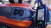Harley Davidson Livewire Showcased In India Chargi