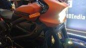 Harley Davidson Livewire Showcased In India Headli