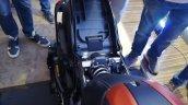 Harley Davidson Livewire Showcased In India Under