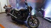 Harley Davidson Street 750 10th Anniversary Editio