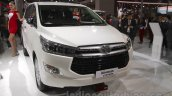 Toyota Innova Crysta At Auto Expo 2016