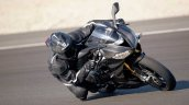 Triumph Daytona Moto2 765 Action Shot Cornering