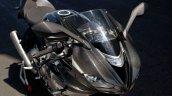 Triumph Daytona Moto2 765 Front Fascia