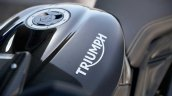 Triumph Daytona Moto2 765 Fuel Tank