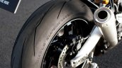 Triumph Daytona Moto2 765 Rear Tyre