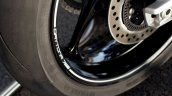 Triumph Daytona Moto2 765 Rear Wheel