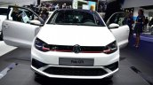 2015 Vw Polo Gti Front At The 2014 Paris Motor Sho