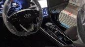 2020 Hyundai Creta Ix25 Cabin