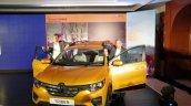 Renault Triber Launch 2b2b