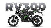 Revolt Rv 300 Neon Black