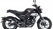 Honda Cbf190tr Press Images Black Paint Right Side