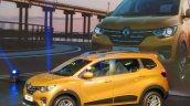 Renault Triber Left Side 1fe1