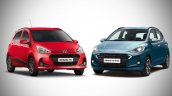 Hyundai Grand I10 Nios Vs Grand I10 10 506e