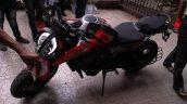Ktm 790 Duke Front Three Quarters Mumbai Dealershi