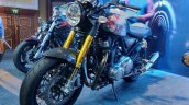 Norton Commando 961 Cafe Racer Front Three Quarter