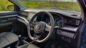Maruti Xl6 Test Drive Review Images Interior Dashb