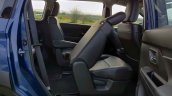 Maruti Xl6 Test Drive Review Images Interior Secon