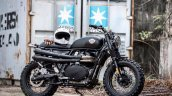 Modified Royal Enfield Interceptor Int 650 By K Sp