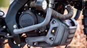 Modified Yamaha Xsr155 K Speed Engine Cowl