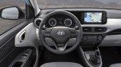 Euro Spec 2019 Hyundai I10 Dashboard