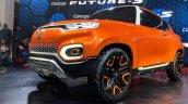 Maruti Future S Concept Front Three Quarters Left