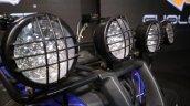 Evolet Warrior Headlamps