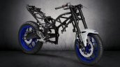 2020 Yamaha R3 Frame