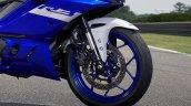 2020 Yamaha R3 Front Wheel